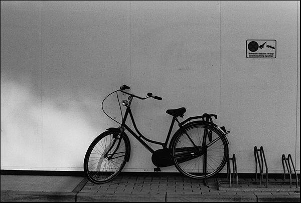 Holland-bike