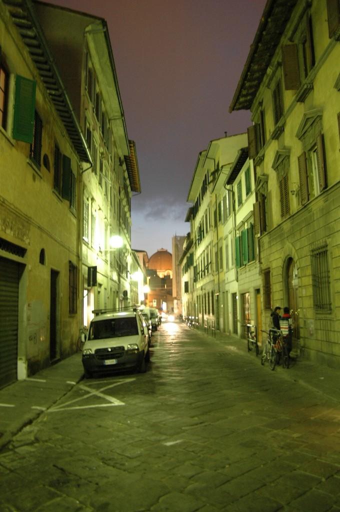 Darkness city