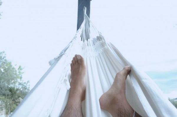 My feets
