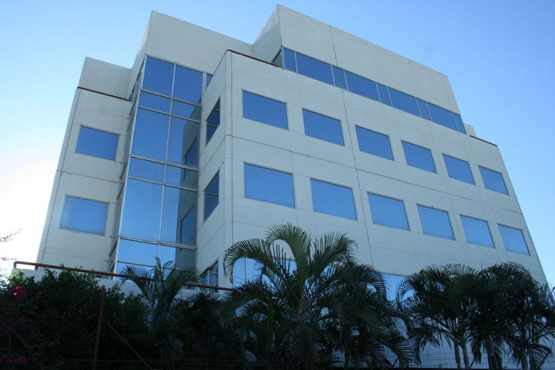 Cara Norte, Corporativo Casa Ley