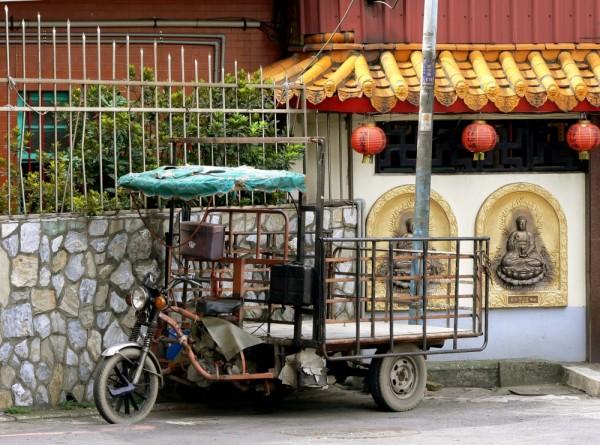 creative transport solution