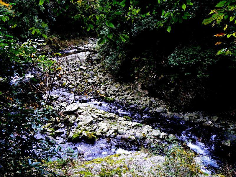 Nanao River