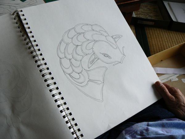 Sketch pad 2