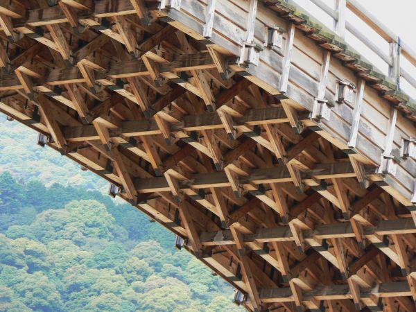 Kintai Bridge at Iwakuni