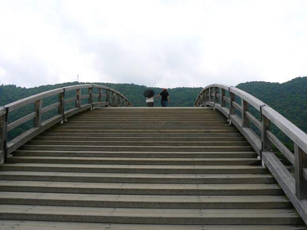 Kintai Bridge