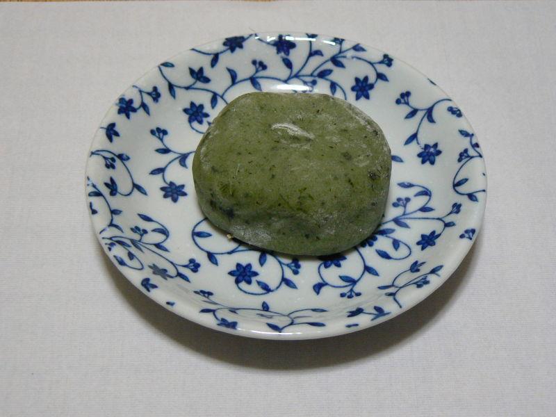 Japanese cake