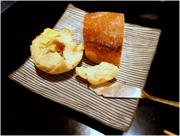 fig bread roll