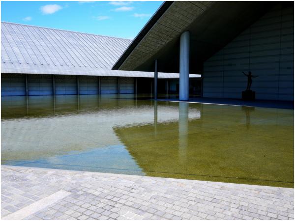 View of Sagawa Museum