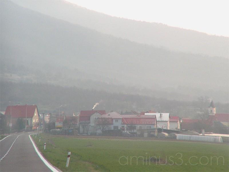 Slovakia, Moarning,