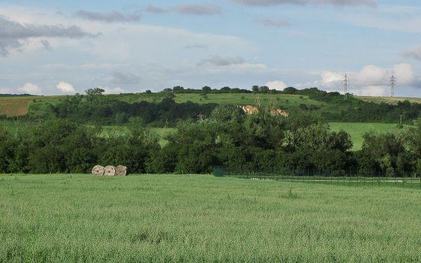 Countryside neer my house.