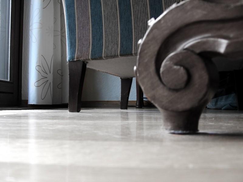 chair floor