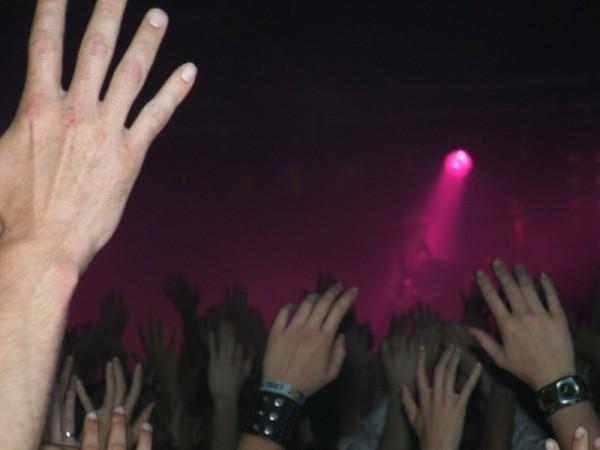 Delirious op Soul Survivor Festival, Strand Nulde