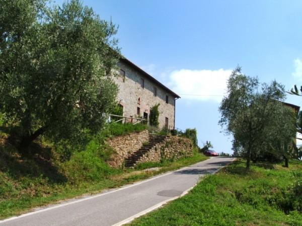 House in Tuscany, Italy