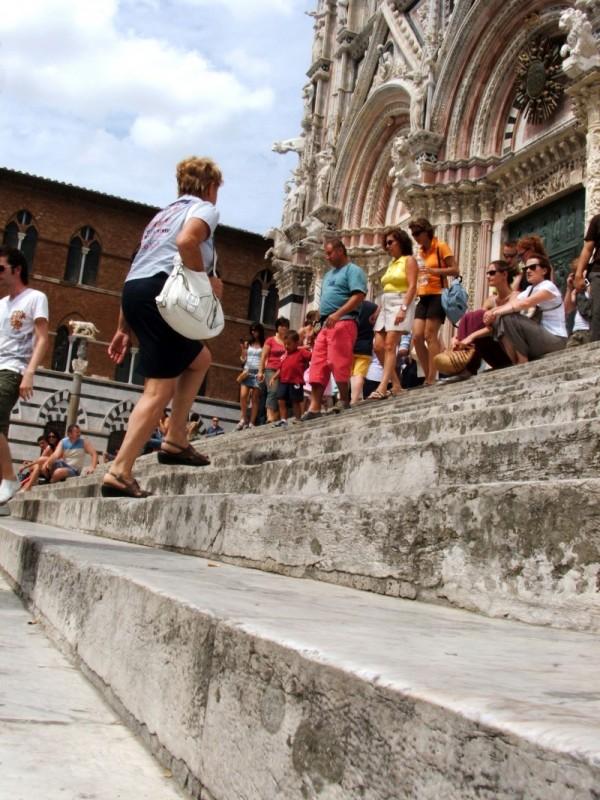Duomo di Siena.