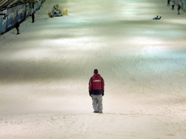 snowboard dive diving falling winter snow ski