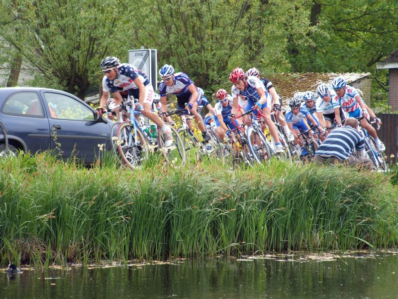 Dutch cycling tournament; Arno Wallaard Memorial