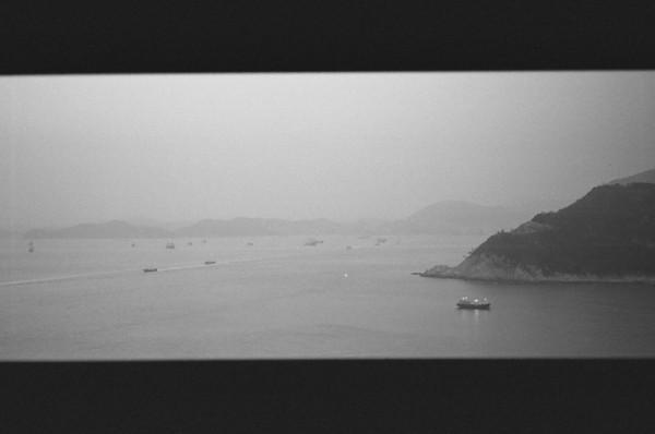 Coast of Busan
