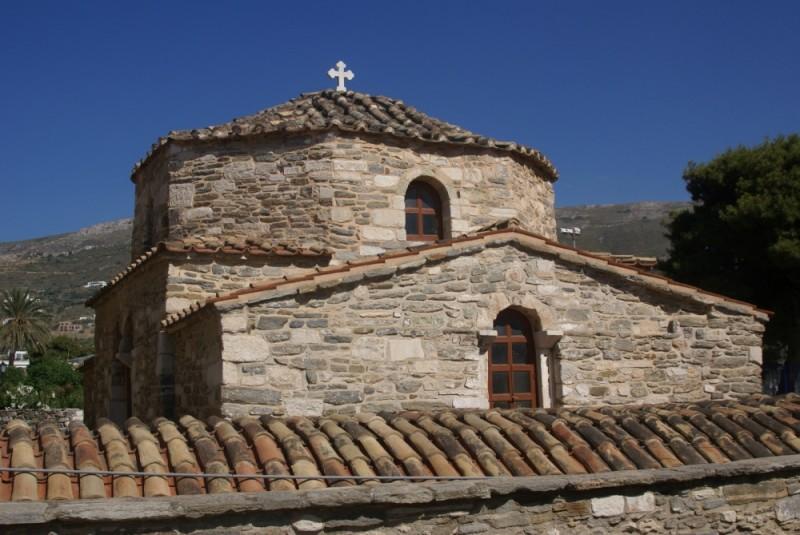 Church of 100 Doors