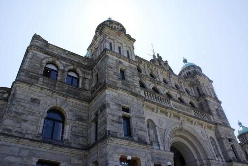 Victoria Parliament
