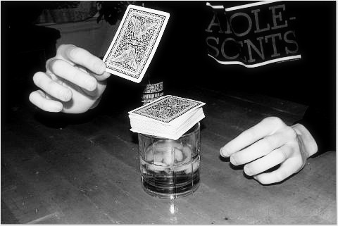 Cards & Gin