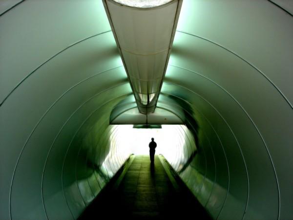 tunnel singapore street