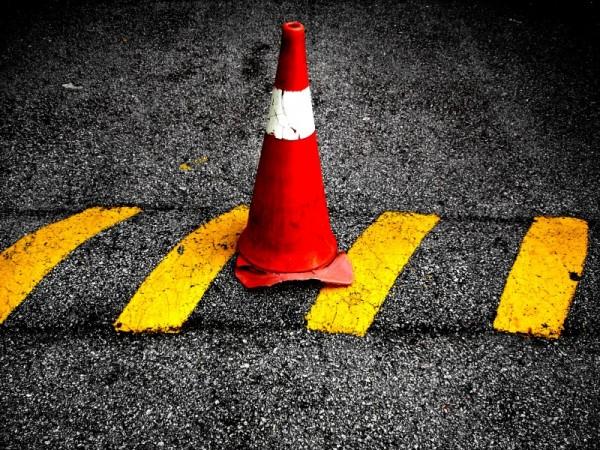 a cone