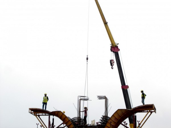 worker build