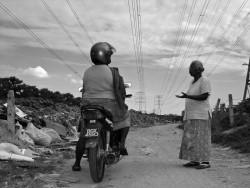 rural people