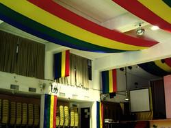indoor multipurpose for Buddhism