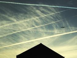 goodbye aeroplanes