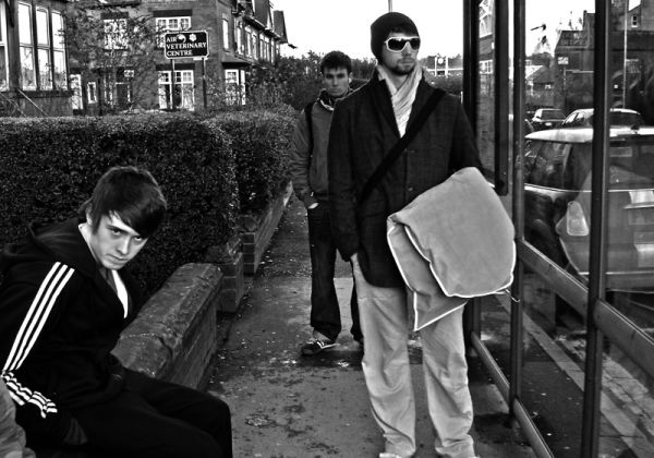 street photography in leeds