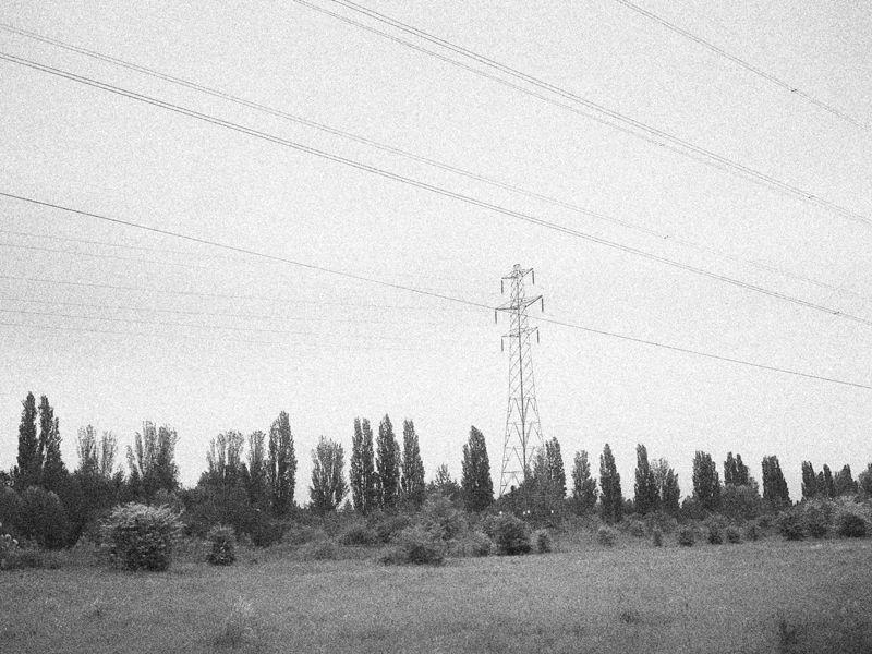 power lines in leeds
