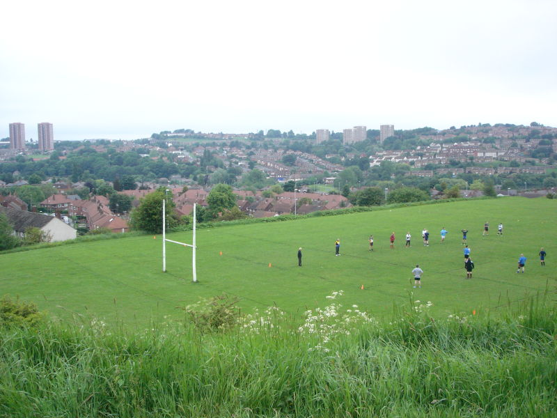 rugby in leeds