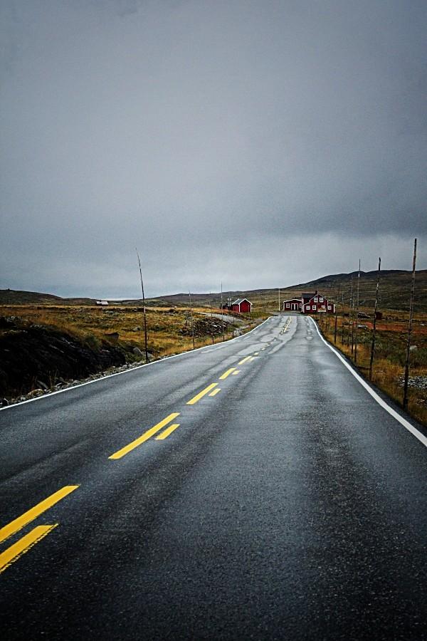 Tråstølen Hardangervidda
