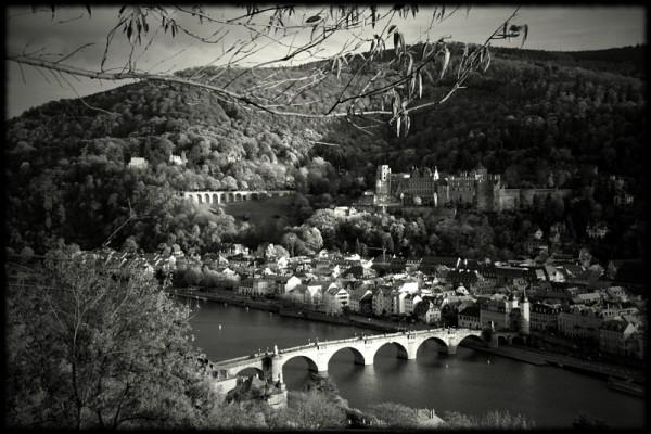 Philisophenweg, Heidelberg