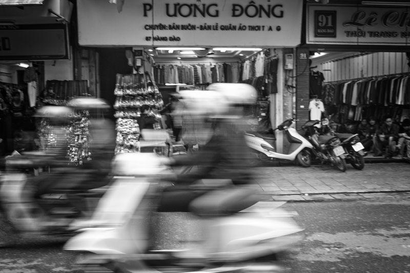 Hang Dao, Hanoi