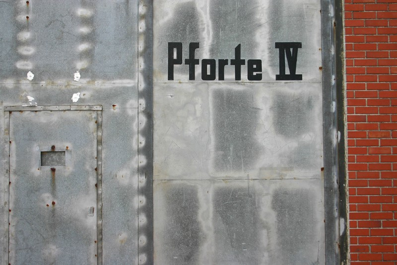 Pforte 4