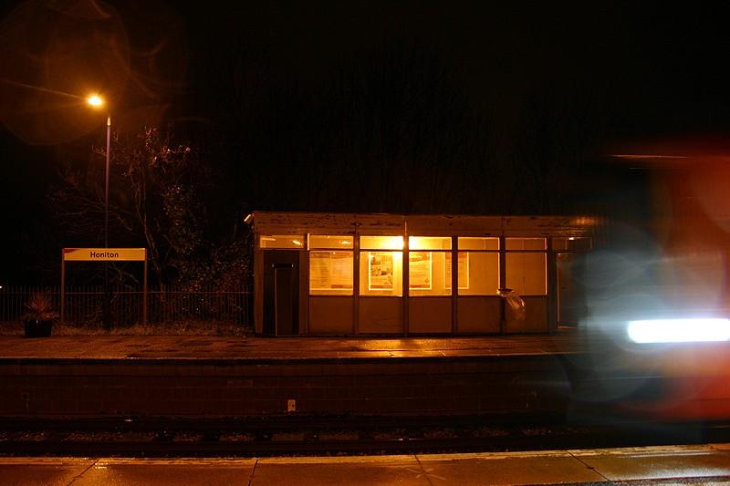 The Honiton Glow