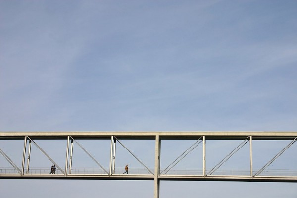Bridge Over The Sky