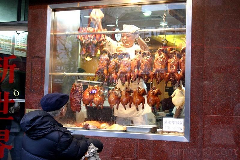 Chicken Taunts
