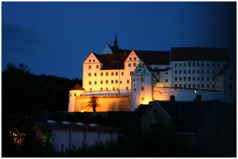 Escape to Colditz