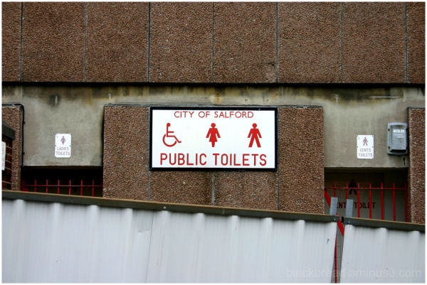 City of Salford