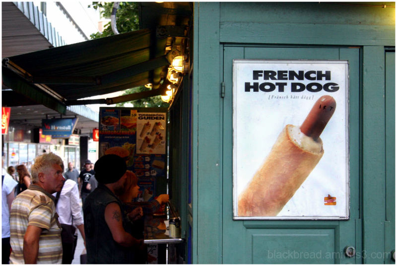 Formidable - France's Culinary Reputation