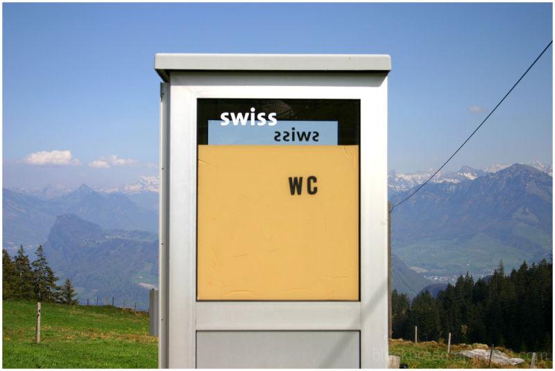 Swiss Convenience