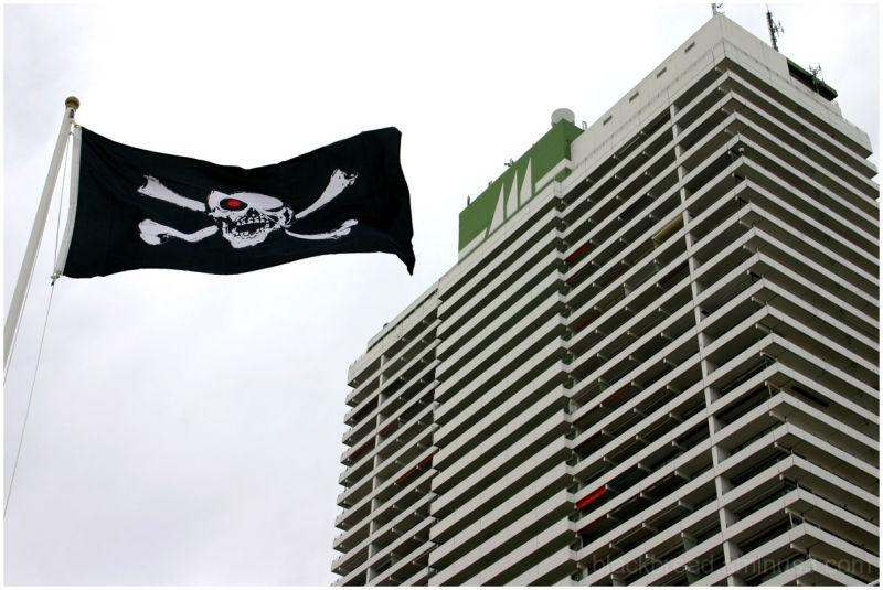 Pirate Headquarters