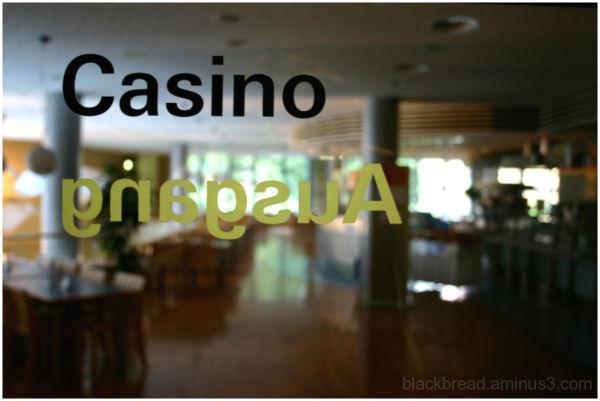 Hospital Casino