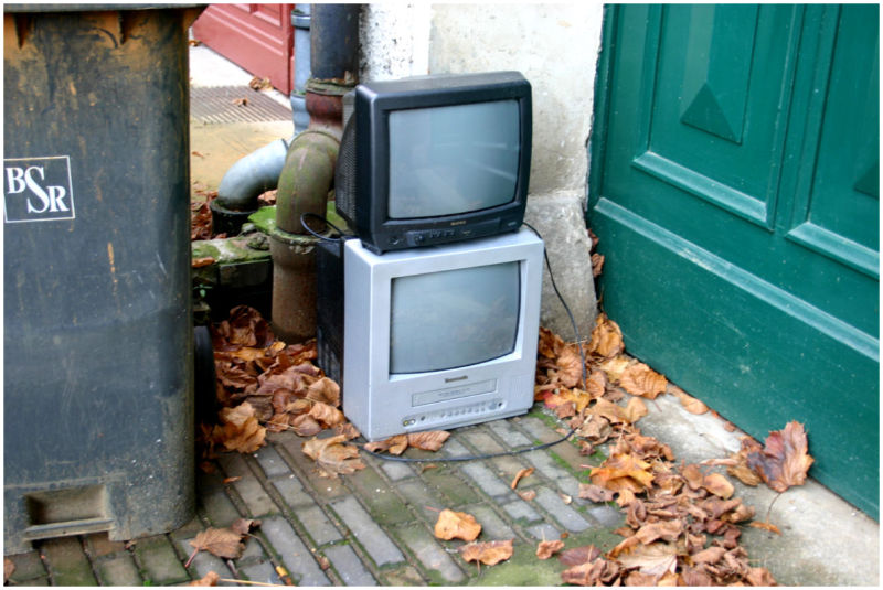 Rubbish TV