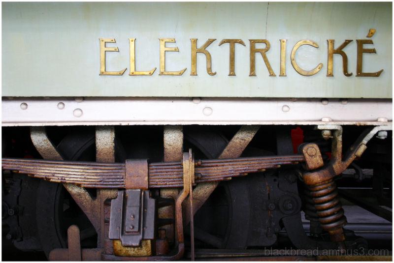 Electricky