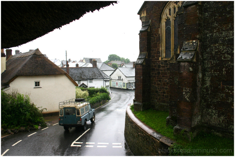 Village Rover