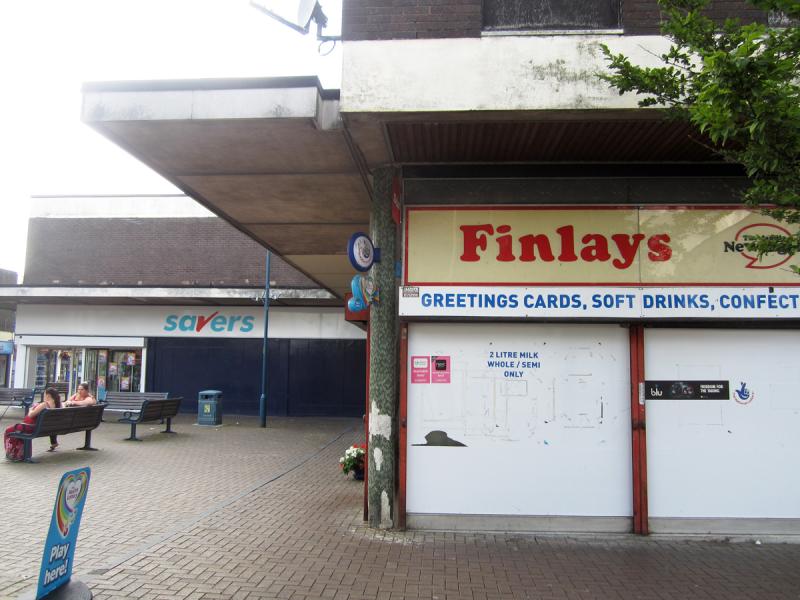 Finlays